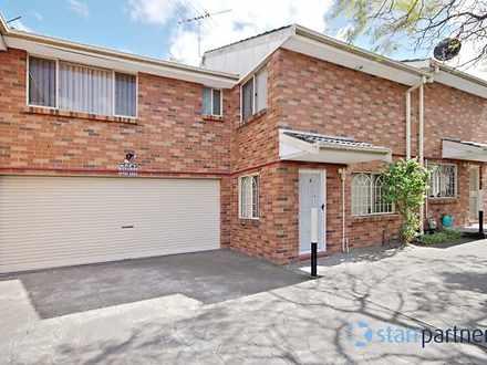 3/32-34 Chelmsford Avenue, Bankstown 2200, NSW Townhouse Photo