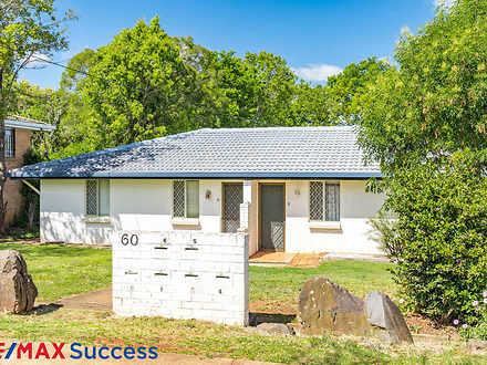2/60 Wooldridge Street, Mount Lofty 4350, QLD Unit Photo