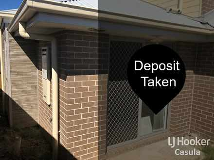13A Holliday Avenue, Edmondson Park 2174, NSW House Photo