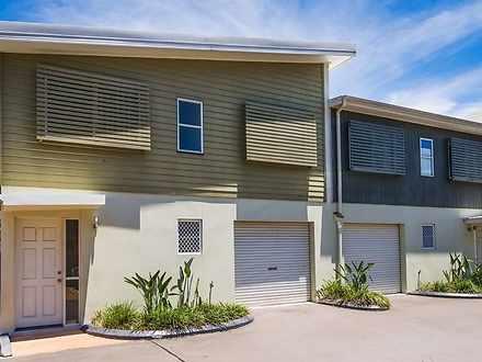14/59-63 Mary Street, Kingston 4114, QLD Townhouse Photo