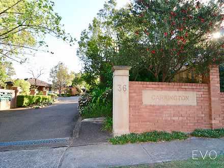 2/36 York  Street, Oatlands 2117, NSW Townhouse Photo