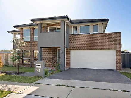 71 Doncaster Avenue, Claremont Meadows 2747, NSW House Photo