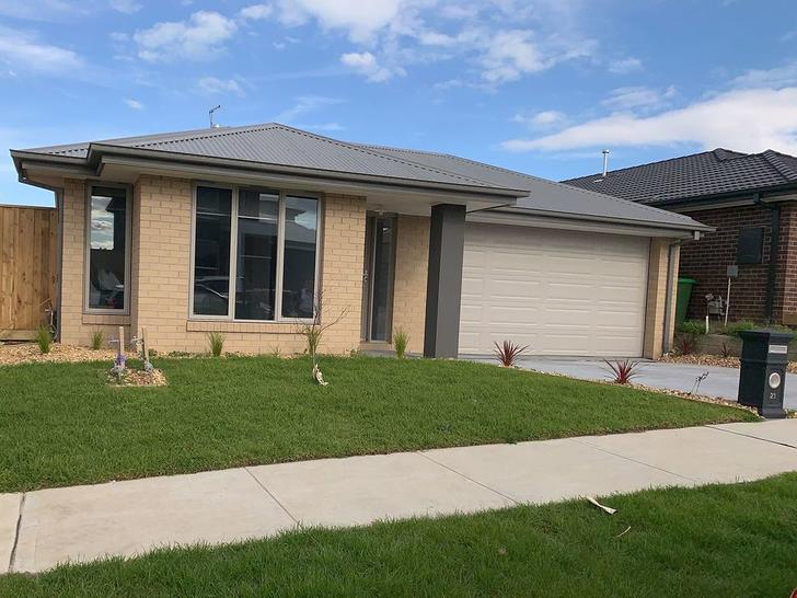 21 Ambleside Way, Officer 3809, VIC House Photo