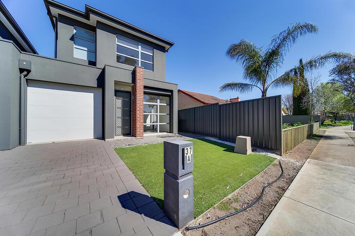 37A Doreen Street, Oaklands Park 5046, SA Townhouse Photo