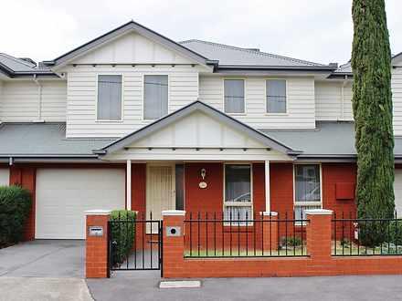 1A Wilson Street, Coburg 3058, VIC Townhouse Photo
