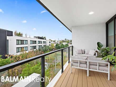 LEVEL 3/1 Nagurra Place, Rozelle 2039, NSW Apartment Photo