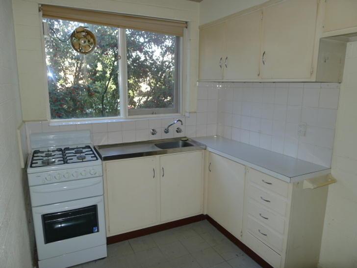 16/48 Farnham Street, Flemington 3031, VIC Apartment Photo