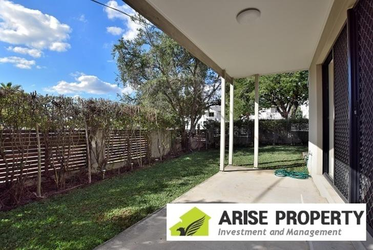 2/143 Chester Road, Annerley 4103, QLD Townhouse Photo
