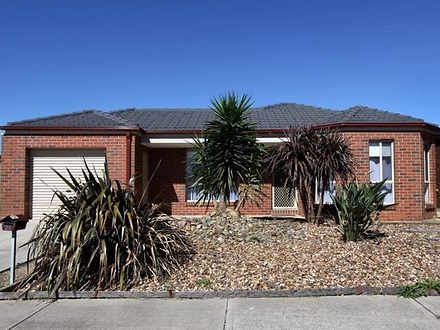25 Orana Street, Wyndham Vale 3024, VIC House Photo
