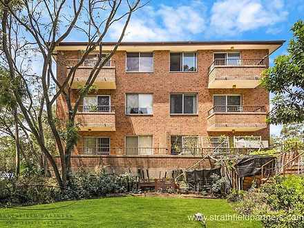 4/104 Wentworth Road, Strathfield 2135, NSW Apartment Photo