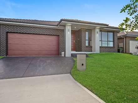 43 Drover Street, Oran Park 2570, NSW House Photo