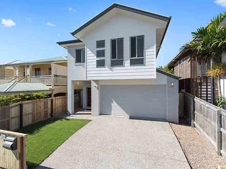 141 Shrapnel Road, Cannon Hill 4170, QLD House Photo