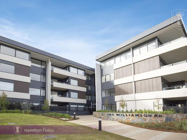 11/160 Williamsons Road, Doncaster 3108, VIC Apartment Photo