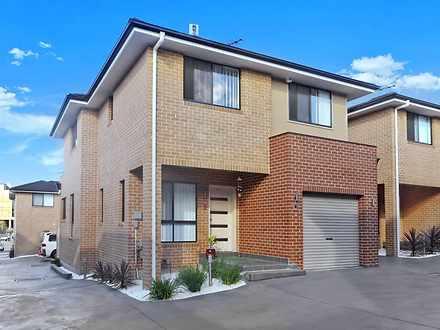 4/1-5 Carinya Street, Blacktown 2148, NSW Unit Photo