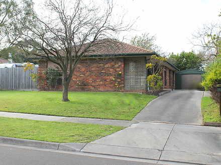 11 Parklea Close, Narre Warren 3805, VIC House Photo