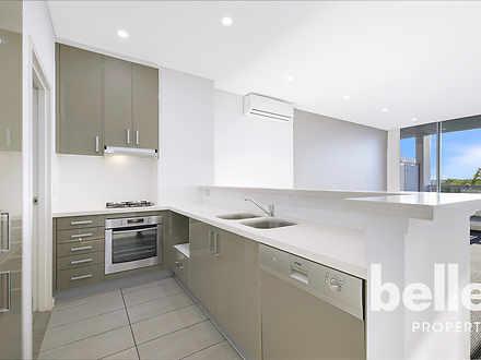 940/2 Marquet Street, Rhodes 2138, NSW Apartment Photo