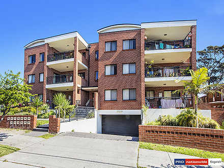 11/1-5 Ocean Street, Kogarah 2217, NSW Apartment Photo