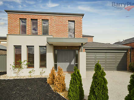 8 Gingelly Close, Point Cook 3030, VIC House Photo