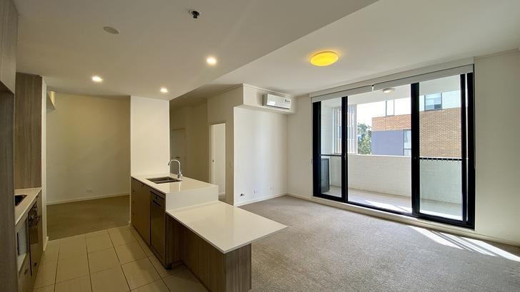 407/7 Washington Avenue, Riverwood 2210, NSW Apartment Photo