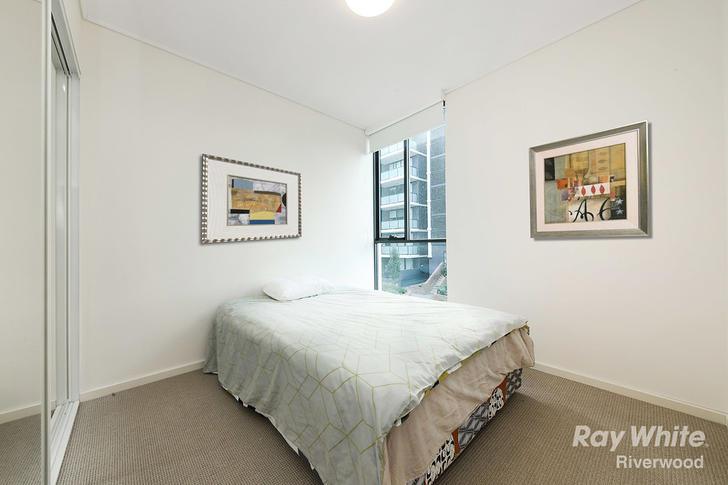 325/1 Vermont Crescent, Riverwood 2210, NSW Apartment Photo