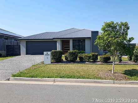 3 Taurus Circuit, Coomera 4209, QLD House Photo