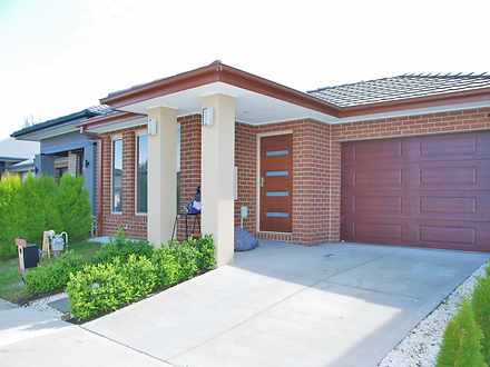 5 Swallowtail Avenue, Clyde North 3978, VIC House Photo
