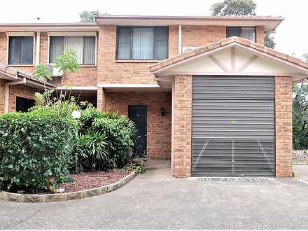 136/1 Riverpark Drive, Liverpool 2170, NSW Townhouse Photo