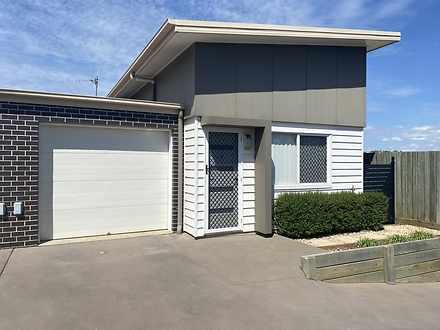 27/90 Glenvale Road, Harristown 4350, QLD Unit Photo