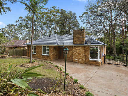 15 Exeter Road, Wahroonga 2076, NSW House Photo