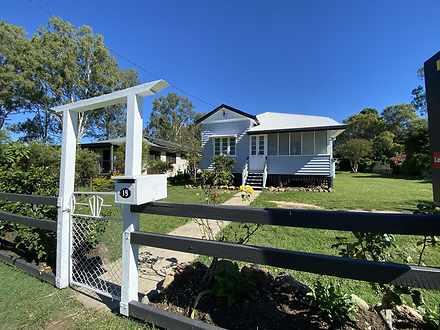19 Charles Street, Toogoolawah 4313, QLD House Photo