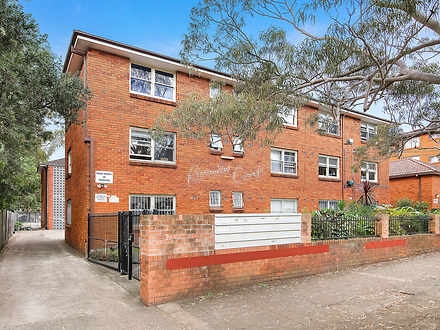 9/486 Illawarra Road, Marrickville 2204, NSW Apartment Photo