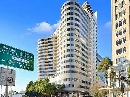 88A/14 Brown Street, Chatswood 2067, NSW Apartment Photo