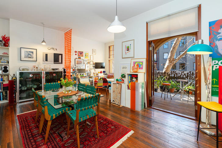 2/57 Macleay Street, Potts Point 2011, NSW Apartment Photo