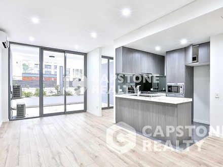101/15 Murray Street, Waterloo 2017, NSW Apartment Photo