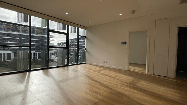 LEVEL 4/5 Sam Sing Street, Waterloo 2017, NSW Apartment Photo
