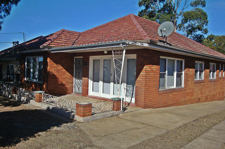 499 Great Western Highway, Pendle Hill 2145, NSW House Photo