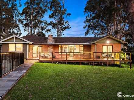 6 Monteith Place, Baulkham Hills 2153, NSW House Photo