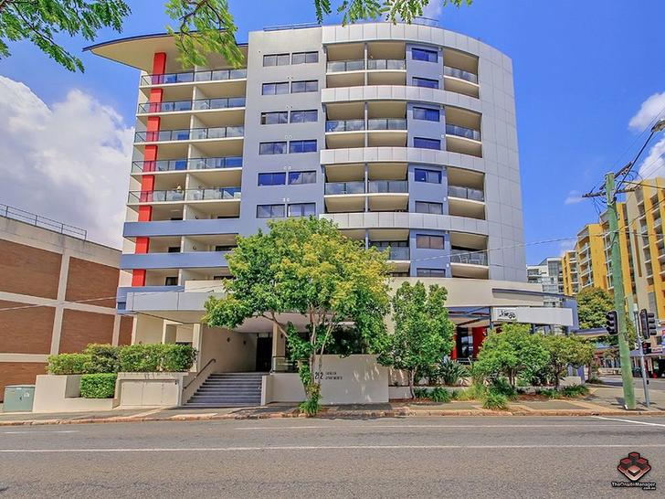 ID:21080799/292 Boundary Street, Spring Hill 4000, QLD Apartment Photo