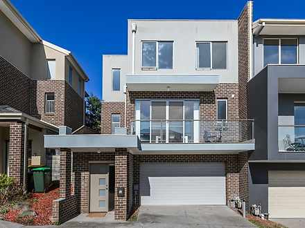 A/50 Matisse Drive, Templestowe 3106, VIC Townhouse Photo