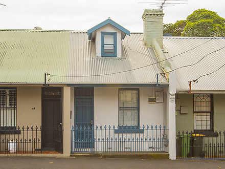 46 Swanson Street, Erskineville 2043, NSW House Photo