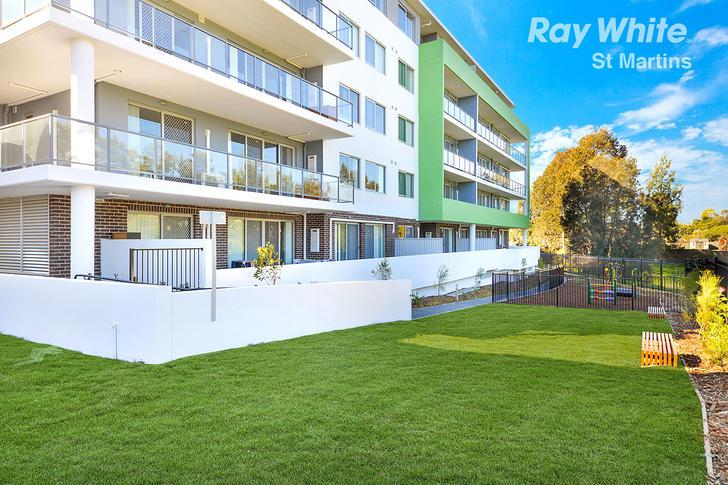 202/8A Myrtle Street, Prospect 2148, NSW Unit Photo