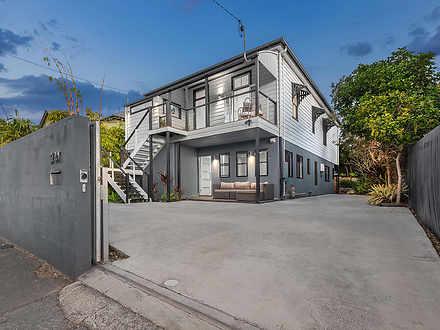 941 Stanley Street East, East Brisbane 4169, QLD House Photo