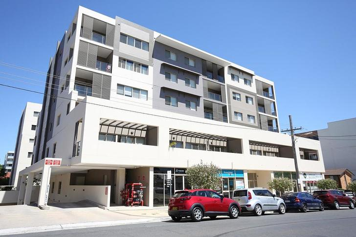 61/17 Warby Street, Campbelltown 2560, NSW Apartment Photo