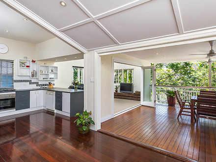 9 Bellavista Street, Paddington 4064, QLD House Photo