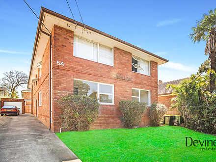 3/5A Henson Street, Summer Hill 2130, NSW Unit Photo