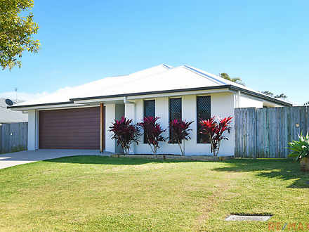 46 Kurrajong Crescent, Meridan Plains 4551, QLD House Photo