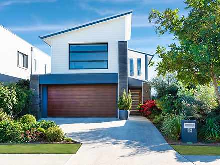 22 Waters Close, Hope Island 4212, QLD House Photo