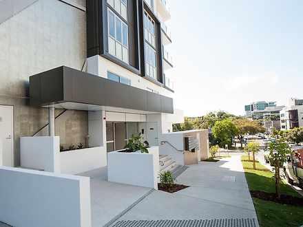 805/35 Mcdougall, Milton 4064, QLD Apartment Photo