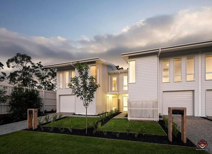 80 Forest Drive, Pimpama 4209, QLD Townhouse Photo