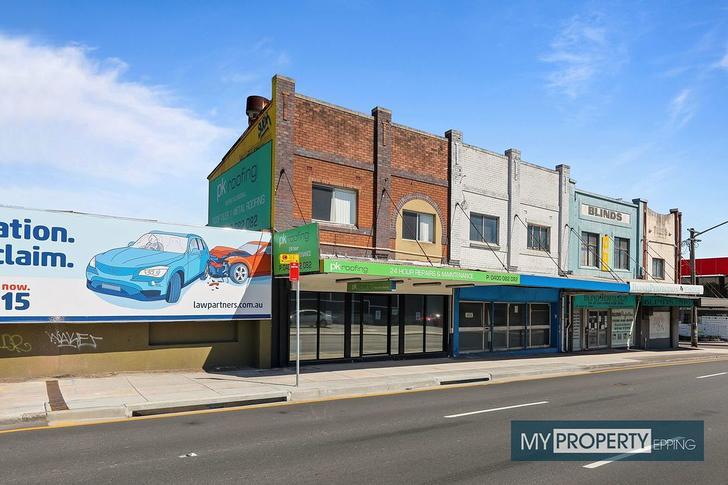 2/512 Parramatta Road, Ashfield 2131, NSW Unit Photo